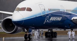 """بوينج تسوى 90% من دعاوى عائلات ضحايا تحطم طائرة """"ماكس"""" في إندونيسيا"""
