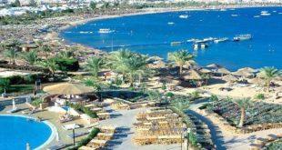 """""""FTI"""" العالمية تطلق أولى رحلاتها السياحية من فرنسا لشرم الشيخ 20 ديسمبر"""