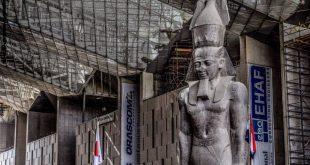 برلماني يشيد بقرار المتحف المصرى الكبير كهيئة عامة اقتصادية