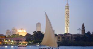 القاهرة سادس أفضل وجهة سياحية فى الشرق الأوسط بتصنيف تريب أدفايزر 2020