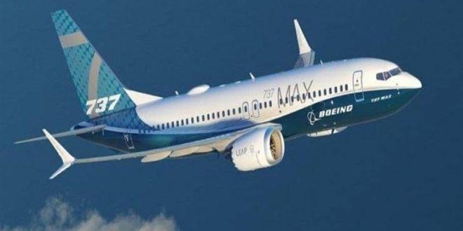 طائرة بوينغ المشؤومة تعود للتحليق.. وريان إير تبرم صفقة بـ9 مليارات دولار