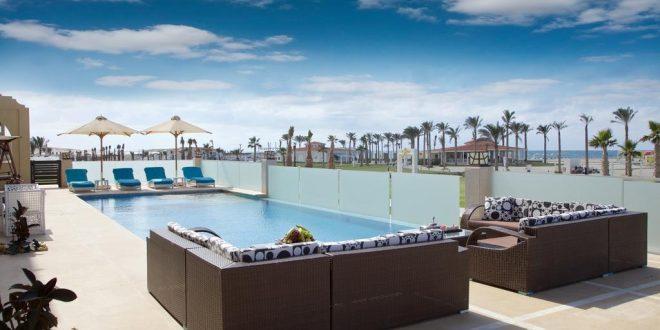 ريكسوس العالمية تعلن فتح فنادقها ومنتجعاتها فى مصر وترحب باستقبال الزائرين