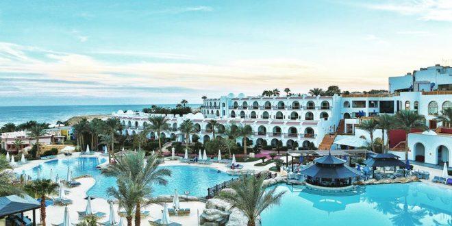 الفنادق المصرية تغرى السياح الروس بـ20% تخفيضات