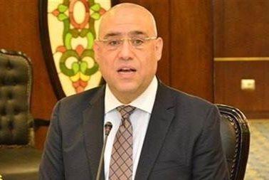 وزير الإسكان : تنفيذ 60 دوراً في أعلى برج بإفريقيابالعاصمة الإدارية