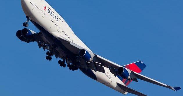 خطوط دلتا الجوية تعتزم تسريح 2000 طيار بشكل مؤقت في أكتوبر