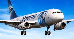 بمناسبة عيدها الـ 88.. مصر للطيران تطلق مسابقة على مواقع التواصل الاجتماعي