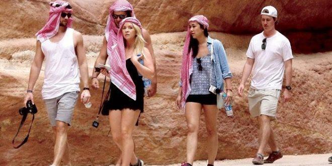 فرض الحظر الشامل يومي الجمعة والسبت يقضى على آخر آمال السياحة الأردنية