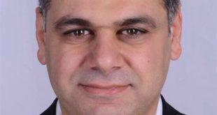 أحمد يوسف رئيس الهيئة المصرية العامة لتنشيط السياحة