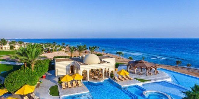 12 % تراجعاً فى خسائر المصرية للمنتجعات السياحية فى 2019