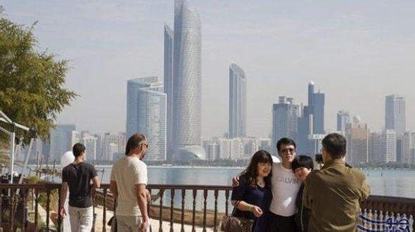 """""""تخيّل نفسك في أبوظبى"""".. مبادرة جديدة تروج للسياحة فى الإمارات"""