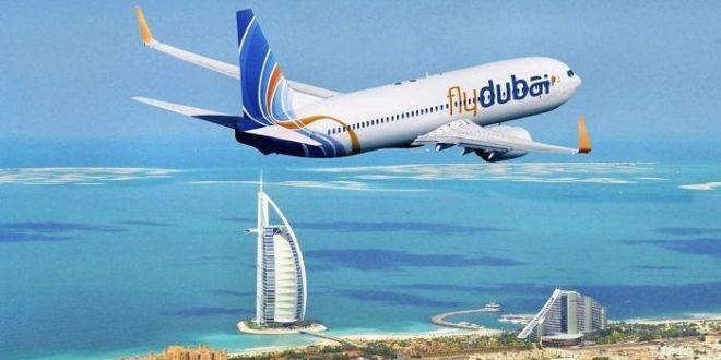 فلاي دبي تستأنف رحلاتها إلى العراق الثلاثاء المقبل