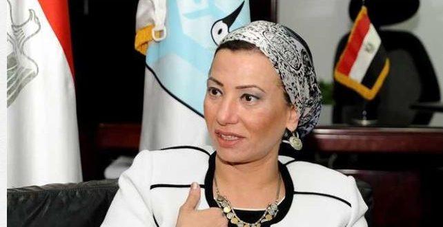 الحياة تعود لمحميات جنوب سيناء و البحر الأحمر .. وزيرة البيئة بوادي الجمال