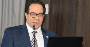 سعيد البطوطي ، نائب رئيس مجلس الأمناء الملتقى العربي للإعلام السياحي