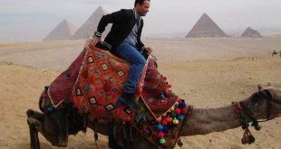 ندوات توعية ومسابقات ثقافية عن أهم معالم مصر السياحية بالوادى الجديد