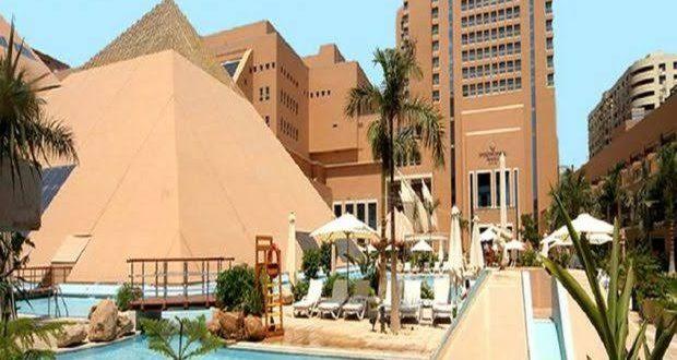 خسائر الشمس للفنادق والمنشأت السياحية ترتفع 639% بسبب كورونا وتوقف التشغيل