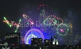 إجراءات جديدة لتأمين السياح خلال احتفالات السنة الجديدة بالصين