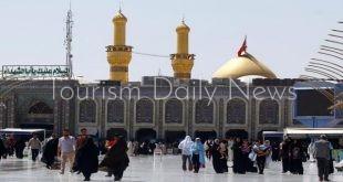 السياحة الدينية في العراق