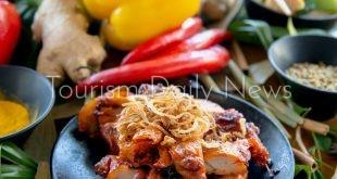 سونتايا يستضيف الشيف الأندونيسي ويسنو أديفاتما ضمن موسم الطهي بأبوظبي