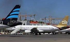 7 شركات طيران ليبية على اللائحة السوداء .. والمفوضية الأوربية تحظر تحليقها
