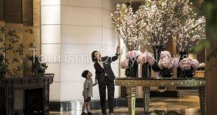 فندق فورسيزونز باكو يقدم لضيوفه تجربة شتوية مليئة بالروعة