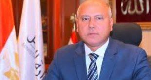 النقل تسير ثانى الرحلات البحرية لنقل المصريين المتواجدين بميناء ضبا