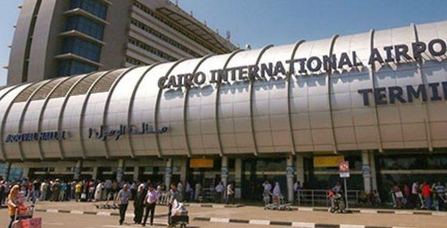 35 رحلة استثنائية تغادر مطار القاهرة لعدة وجهات دولية
