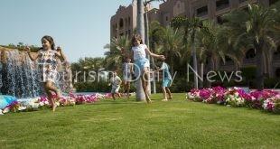 معسكر الأطفال الشتوي في قصر الإمارات ينطلق 15 ديسمبر