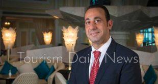 مهاب غالي نائب رئيس العمليات بمجموعة هيلتون في مصر وشمال إفريقيا