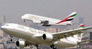 10 وجهات جديدة لطيران الاتحاد للطيران بينها كازابلانكا وسيشل