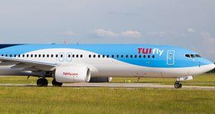 """""""توى فلاى"""" البلجيكية توقف 3 رحلات طيران بين المغرب وإسبانيا لعدم جدواها"""