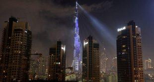 """موسوعة """"جينيس"""" تحتفل بمرور 10 سنوات على افتتاح أطول مبنى فى العالم"""