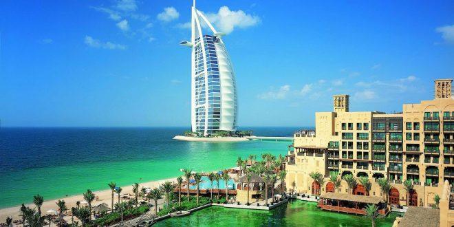 فنادق الإمارات تستقبل 191 مليون نزيل خلال الـ 10 سنوات الماضية