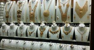 شعبة الذهب تنظم أول وأكبر مهرجان تسوقفى مصر يناير المقبل