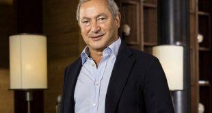 المهندس سميح ساويرس، رئيس مجلس إدارة شركة أوراسكوم القابضة للتنمية
