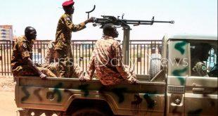 أزمة التمرد انتهت فى السودان .. وشركات الطيران تعيد رحلاتها للخرطوم