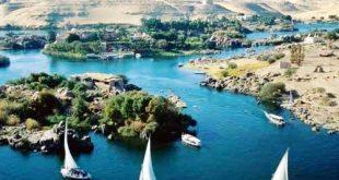 أسوان.. قلعة السياحة فى جنوب مصر .. محط القوافل التجارية القادمة من النوبة