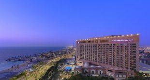 إجازة نصف العام الدراسى ترفع إشغالات الفنادق فى جدة إلى 76%