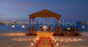 اصنع أجمل الذكريات خلال الفالنتاين بفندق قصر الإمارات
