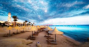 شرم الشيخ رابع أفضل وجهة سياحية بالشرق الأوسط فى قائمة تريب أدفايزر 2020