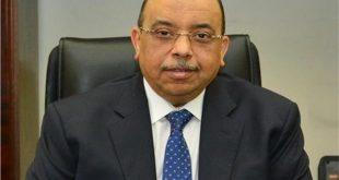 شعراوي يتابع مع المحافظين الوضع واغلاق الشواطئ والحدائق