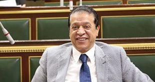 نواب يشيدون بجهود الحكومة فى تطوير المنطقة المحيطة بالمتحف المصري الكبير