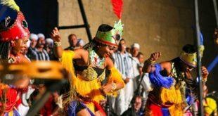 انطلاق فعاليات المهرجان الدولى للطبول والفنون التراثيه أبريل المقبل