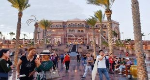 حزمة الإمتيازات الإماراتية لزائريها تعزز تربعها على عرش السياحة العربية