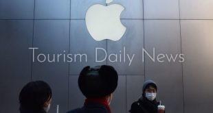 كورونا القاتل يهدد عرش هواتف آيفون مع تشديد القيود على السفر للصين