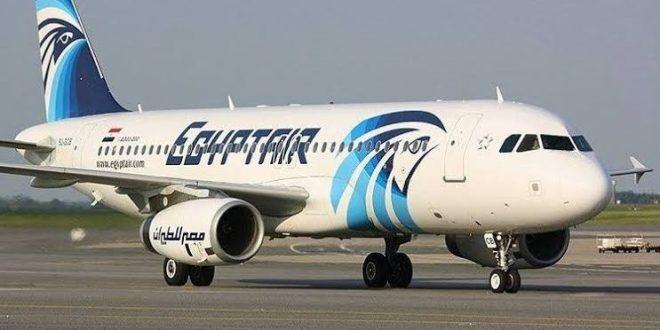 مصر للطيران تبدأ أولى رحلاتها بين شرم الشيخ والأقصر وزيارة مجانية لنفرتارى