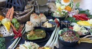 مطعم سونتايا بمنتجع سانت ريجيس السعديات المحطة الأخيرة لمهرجان مذاق جنوب شرق آسيا