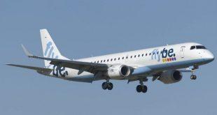 هل تدع الحكومة البريطانية الخطوط الجوية فلاى بى تواجه مصير توماس كوك؟