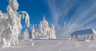 ياكوتسك .. أبرد مدينة على كوكب الأرض ..درجة الحرارة تصل إلى 60 تحت الصفر