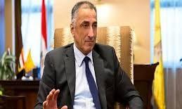 احتياطى مصر من العملة الصعبة يتراجع إلى 36 مليار دولار