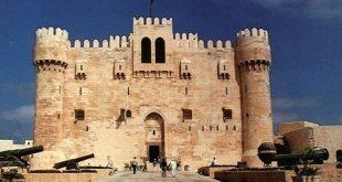 2.64 مليون زاروا المعالم السياحية بالإسكندرية فى 2019